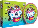 Zoom Pop Box Eighties (6 CDGs)