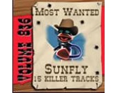 Sunfly Most Wanted 836 (CD+G)